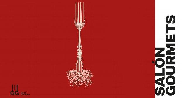 Imagen del logo del SALON GOURMET 2020