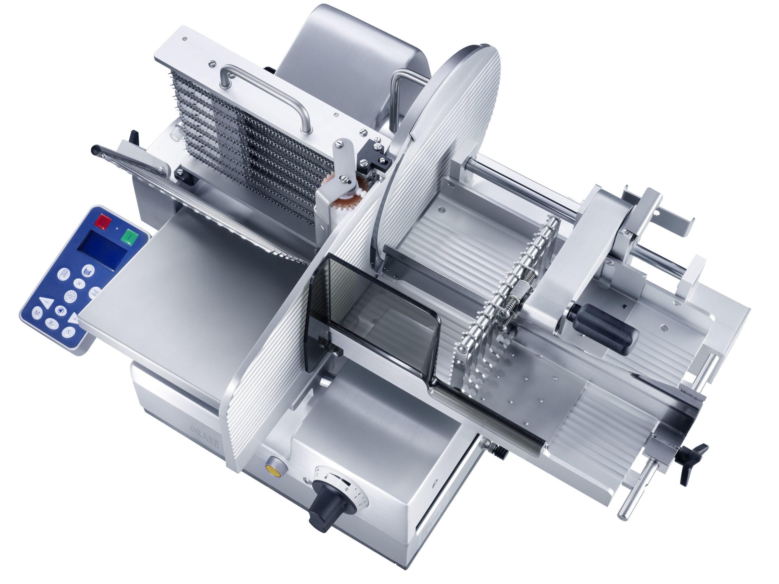 cortadora graef va802