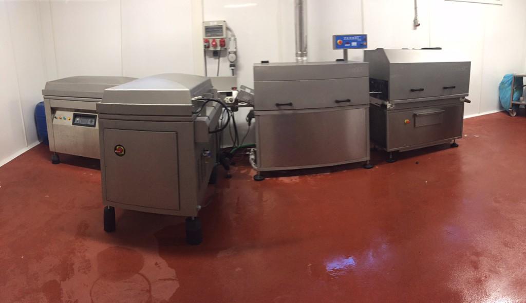 2 x CV1000Pro + TR10 + DR1