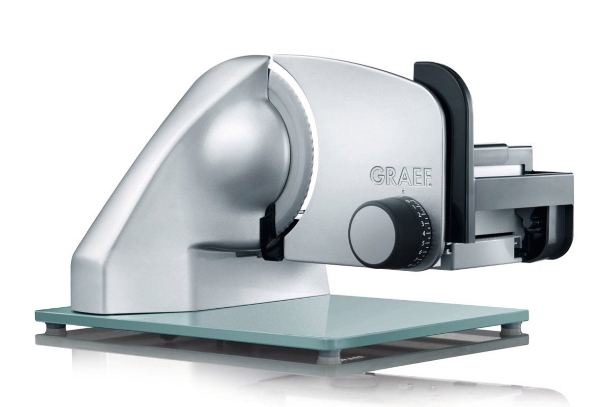 Cortadora GRAEF C21