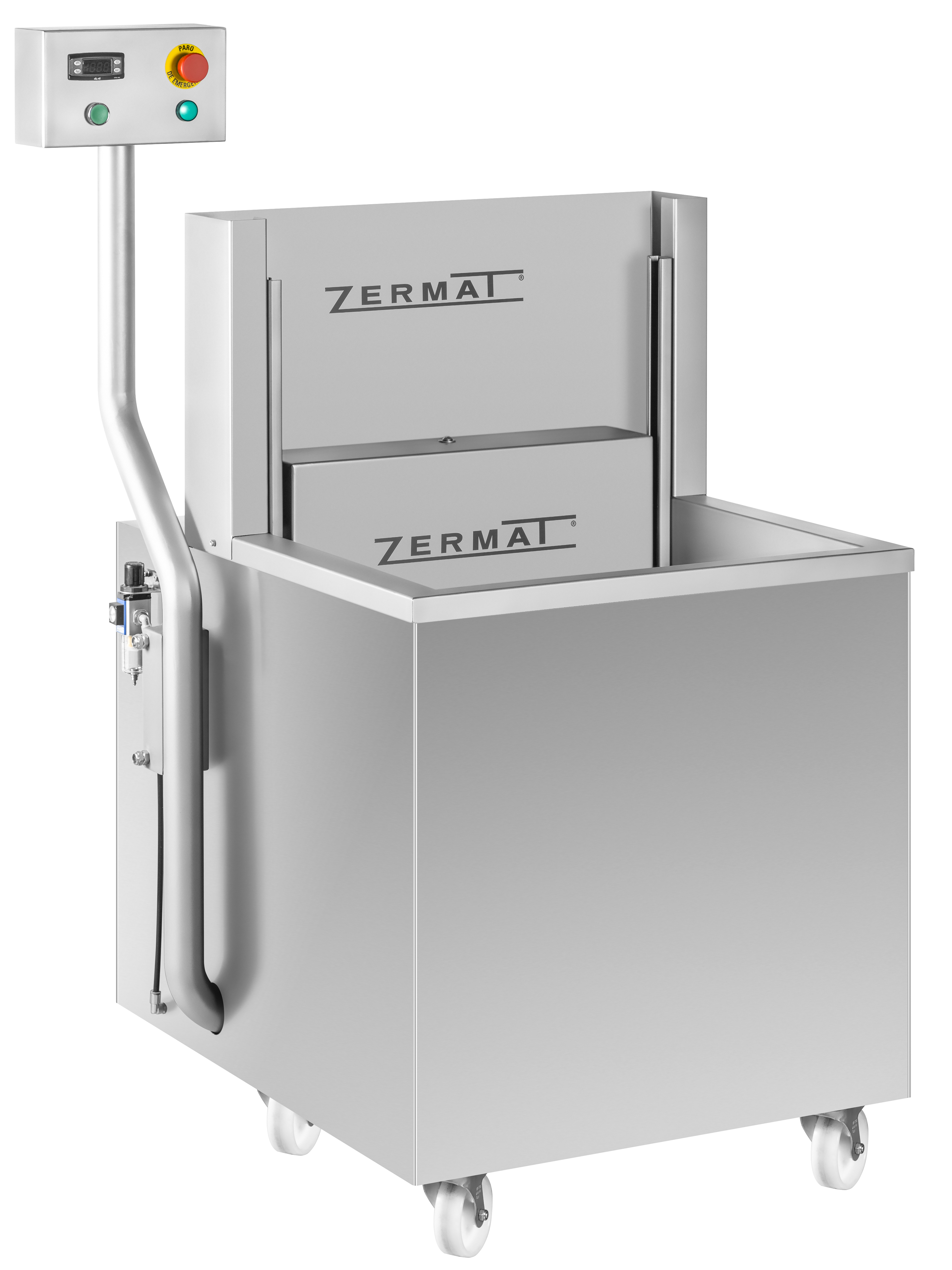 Zermat TR 7